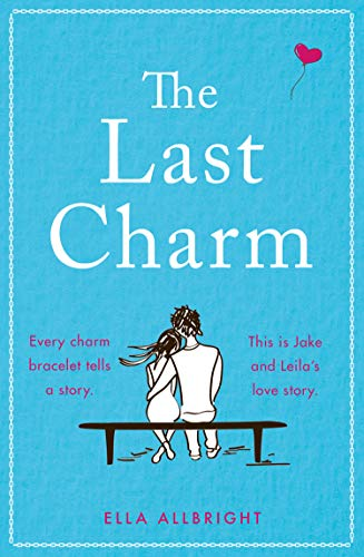 The Last Charm Book Cover | Check Your Shelves