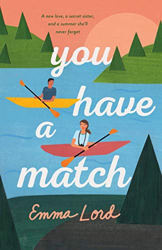You Have a Match book review